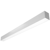 2 Foot LED Superior Architectural Seamless Linear Light - Multi Color Temp.