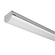 8-Foot LED Enclosed Strip Retrofit Kit