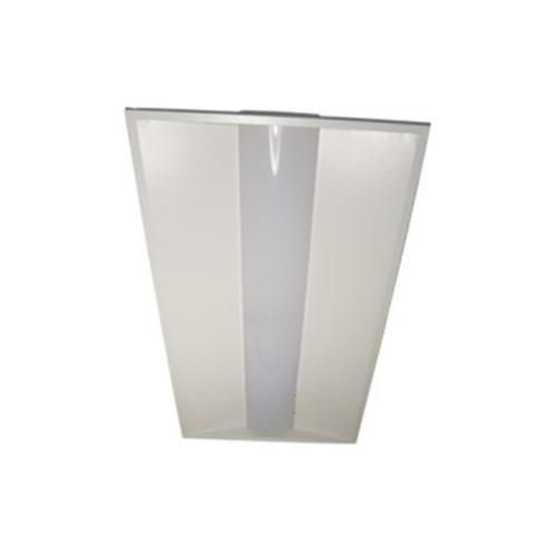 James Industry 2x4 LED Troffer Light
