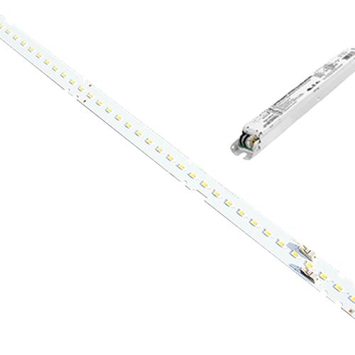 HiLumz 22 Linear Strip Retrofit kit 15W & 20W