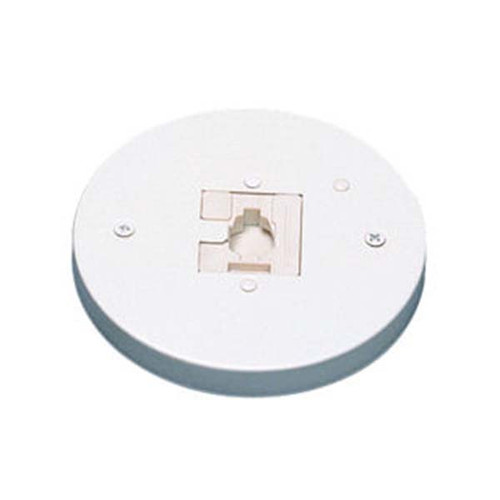 Mono-Point Adapter Connector for Track Lighting