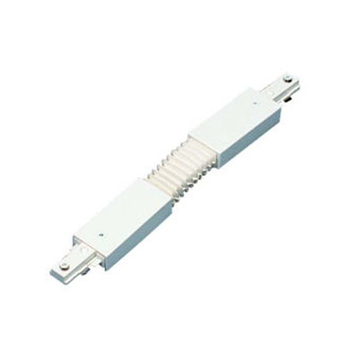 Flexible Connector for Track Lighting