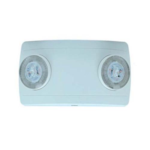 High Output LED Emergency Light w Remote Head Capability