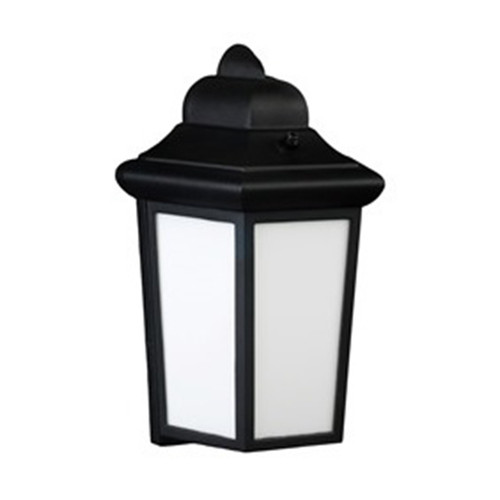 4401LED Series 8″ LED Outdoor Wall Lantern