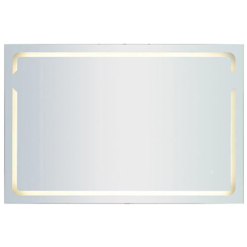 ELK Lighting 60X40-Inch LED Lighted Mirror