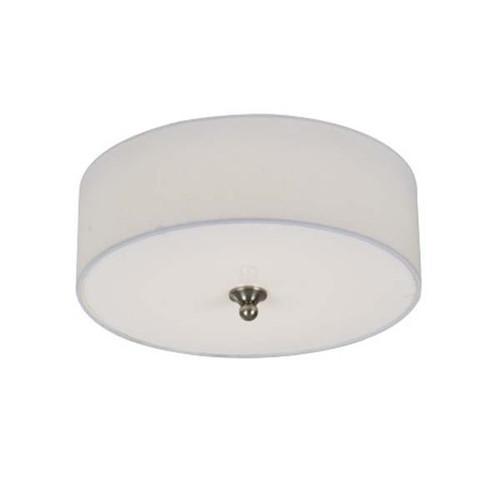 Decorative LED Flush Mount Ceiling Fixture