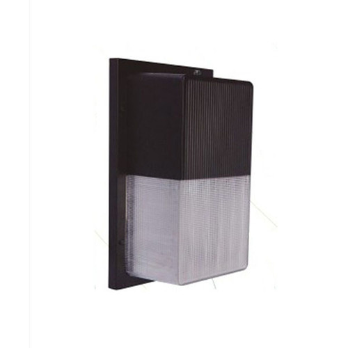 Cyber Tech 15W LED Wall Pack With Photocell