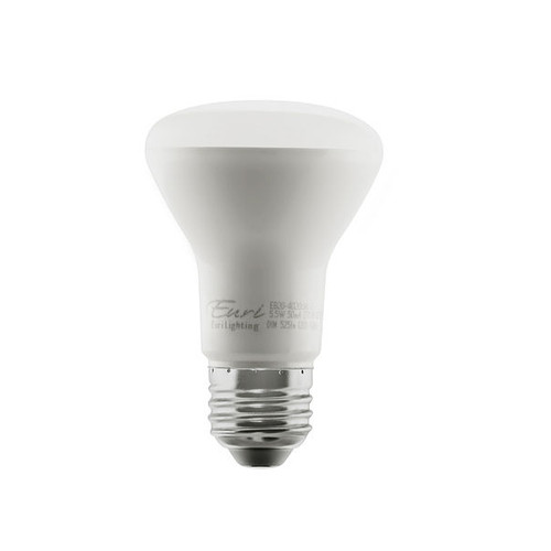 Euri Lighting 5.5W BR20 Directional (Flood) LED Light Bulb