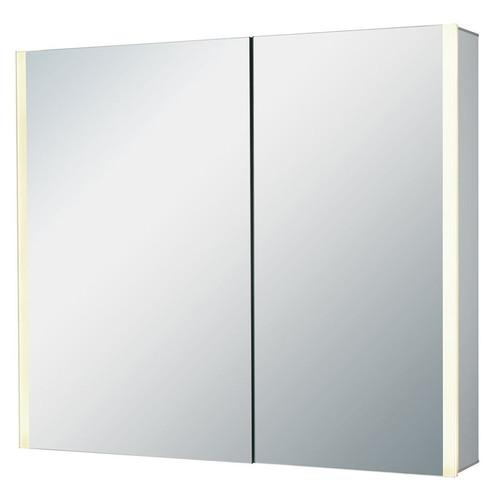ELK Lighting 32X27-Inch LED Mirrored Medicine Cabinet