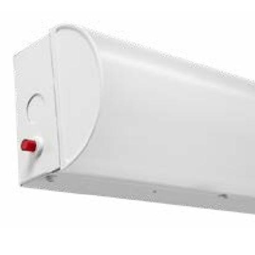 LED Stairwell Strip Luminaire - CCT Field Adjustable