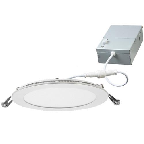 Slim Edge-lit Downlight - Field Adjustable CCT