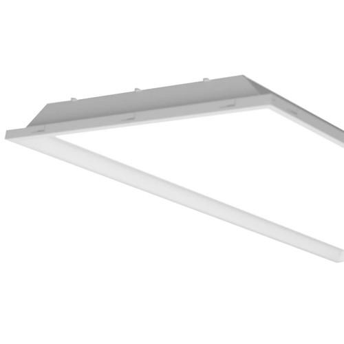SBR Series LED Recessed Flat Panel