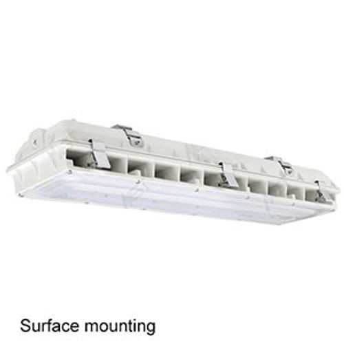 Mester LED Lighting 45-95 Watt LED Vapor Tight Linear - 2ft.