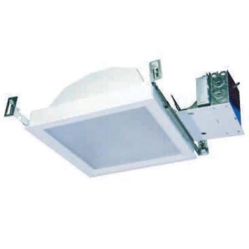 "120-277 VAC, 11"" Square LED Recessed Downlight"