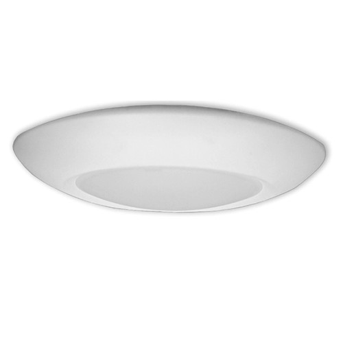 Westgate 15 Watt 6-inch LED Disc Light with J-Box Mounting