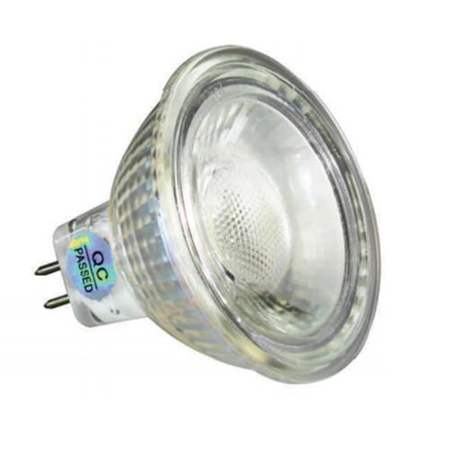 Westgate 5 Watt MR16 LED Bi-Pin GX 5.3 Lamp, 20 Packs