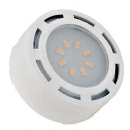 Westgate LED Puck Lights 120V Internal Drivers Surface/Recess