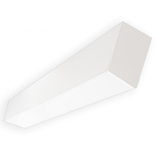 Westgate LED 2W Superior Architectural Seamless Linear Light - Multi Color Temp, 2 Foot