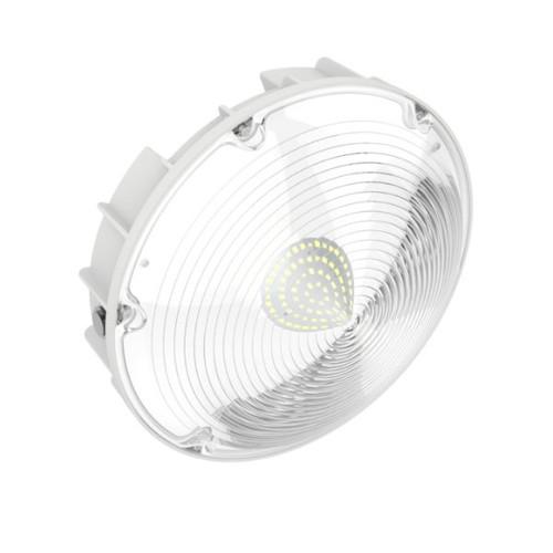Ex-Lite LED 40W or 60W Round Canopy Light