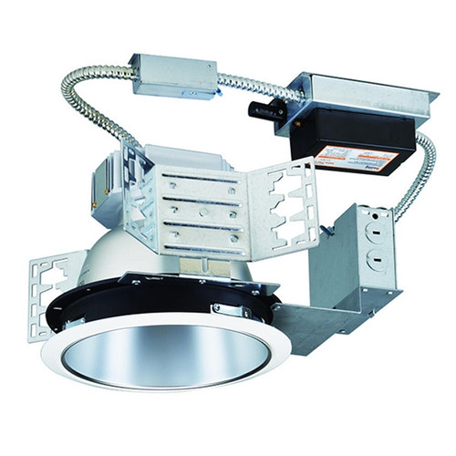 """8126H Series 8"""" LED Architectural Recessed Downlight"""