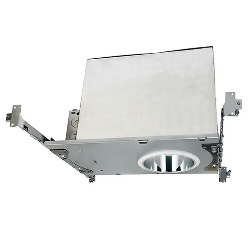 8125HIC Series 8″ LED IC Airtight Frame-In Recessed Downlight