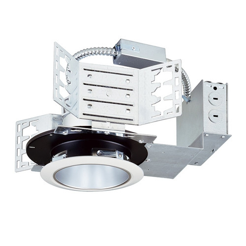 """8124H Series 6"""" LED Architectural Recessed Downlight"""