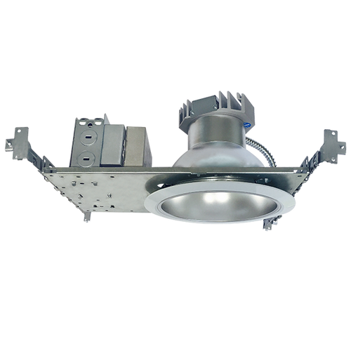 """8122H Series 6"""" LED Frame-In Recessed Downlight"""