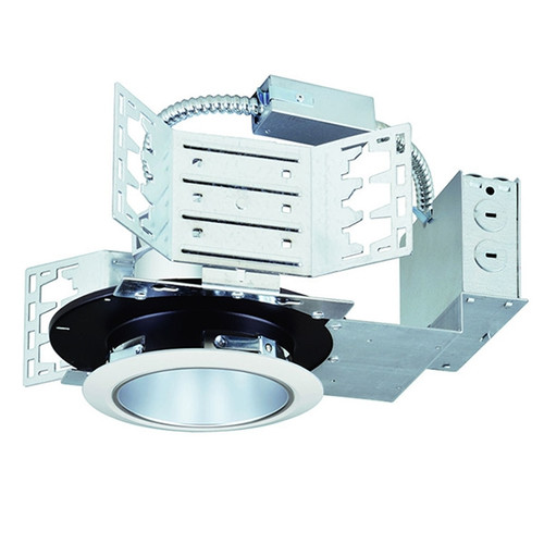 """8121H Series LED 4"""" Commercial Recessed Architectural Downlight"""
