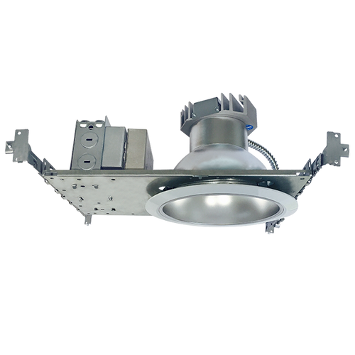 """8120H Series 4"""" LED Frame-In Recessed Downglight"""