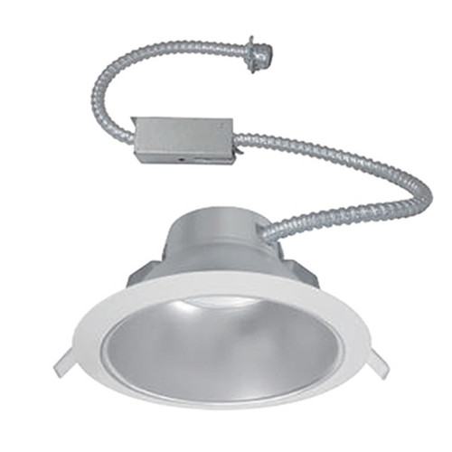 """8"""" NON-IC, Architectural LED Retrofit & Remodeling Downlight"""