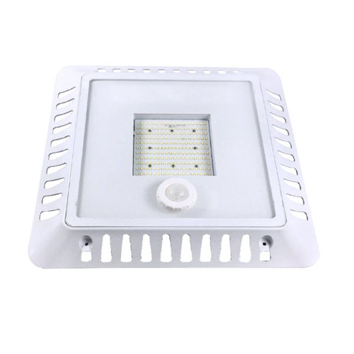 Falkor Lighting LED Gas Station Canopy WSD Series, 95W or 120W
