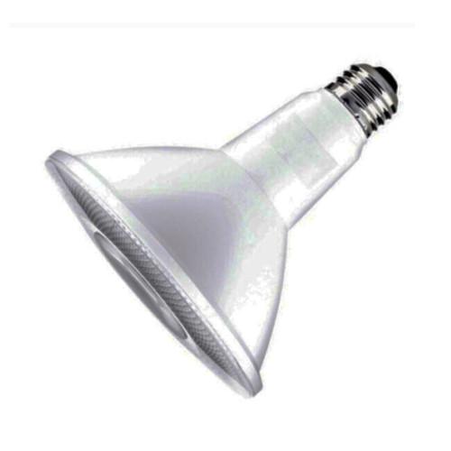 Cyber Tech 12 Watt LED PAR38 Dimmable Reflector Lamp Warm White