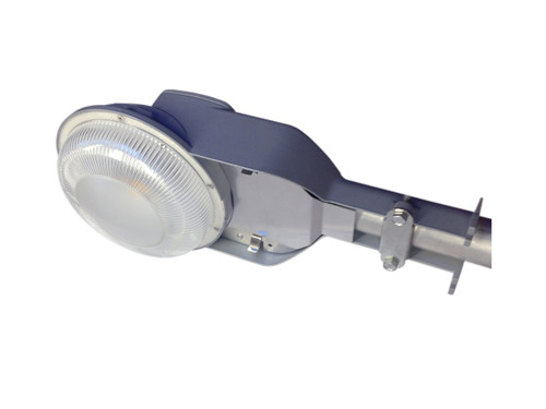 48Watt Utility Grade LED Dusk To Dawn Fixture - DTDU48LED41MV