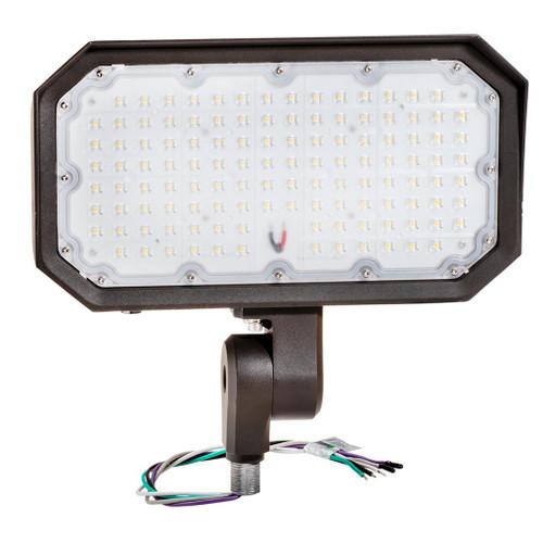 Topaz LED Lighting 70 Watt Flood Light Medium Power