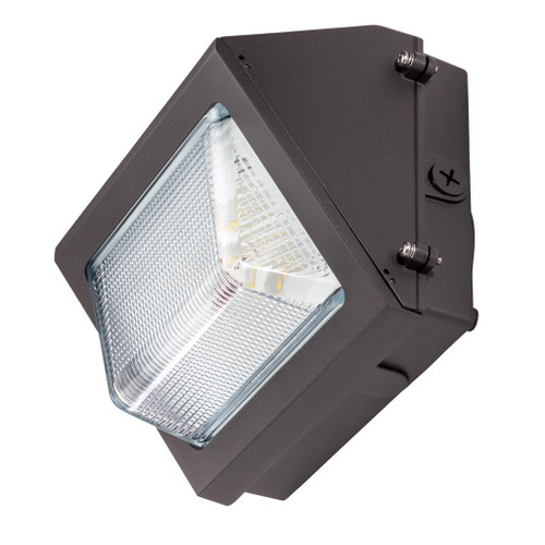 Topaz LED Lighting 28W or 120W LED Wall Pack Traditional