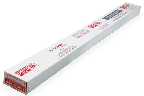 Medium 8ft Fluorescent Lamp Recycling Box