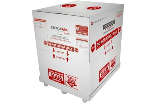 Bulk Lamp Recycling Kit
