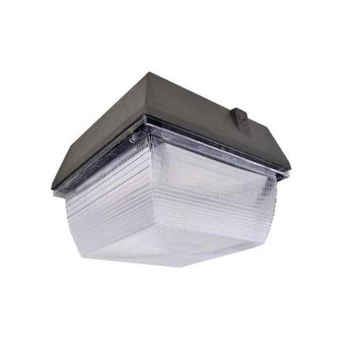 eLucent CP Series LED Canopy Light Fixture