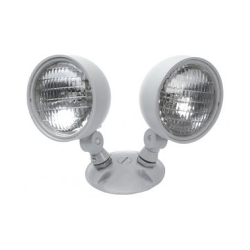 Outdoor Incandescent Remote Emergency Light Head