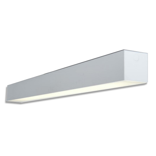 4-Foot LED Wall Mounted Linear Fixture