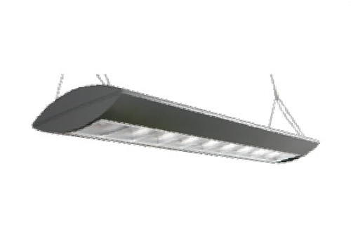 4 Foot LED Low Profile Linear Lighting