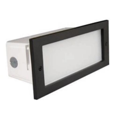 120V AC LED DoB Exterior Step Light