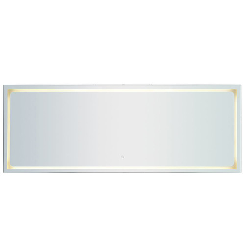 ELK Lighting 26X70-Inch Full-Length LED Mirror