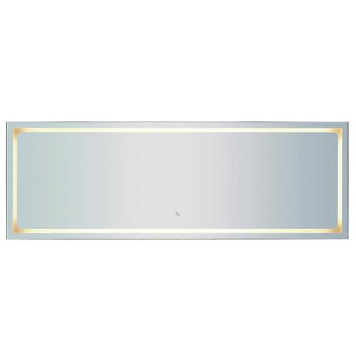 ELK Lighting 18X55-Inch Full-Length LED Mirror