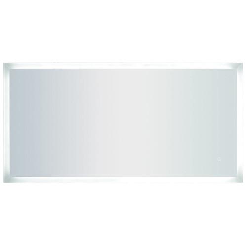 ELK Lighting 48X24-Inch Full-Length LED Mirror