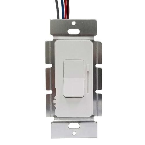 Enerlites Incandescent/Halogen 0-10V Dimmer Single Pole