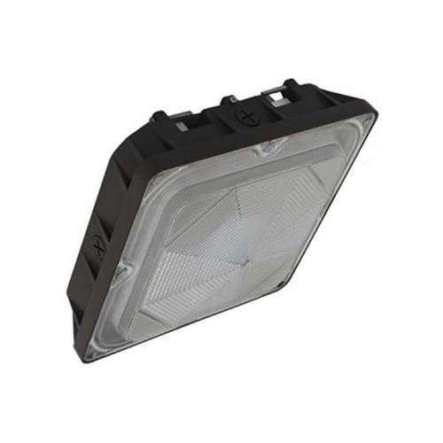 Ultra-Thin LED Canopy Lighting