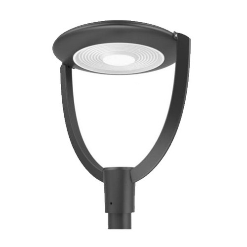 Nebulite 100W or 150W Architectural Post Top Area Light