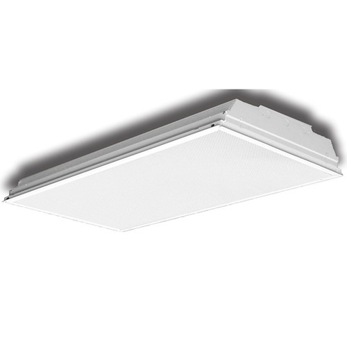 2x2 LED Commodity Clean Room Recessed Troffer