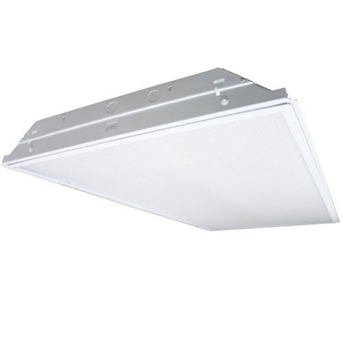 2x4 High Quality LED Lay-In Recessed Troffer